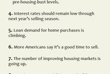 Home Buying or Selling News / by Lynda D Pierce