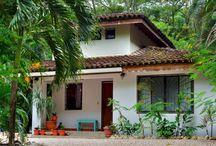 Nosara L Section 2 bedroom home plus loft for sale