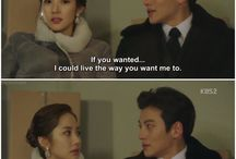 Aww and Wow Scenes from K-Dramas