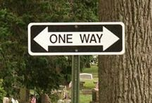 Road signs that make you go 'what the'