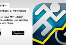 Apps & GPS+