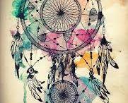 Tattoo | Watercolor