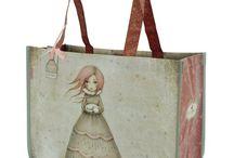 Santoro Bags & more... / Santoro Bags