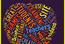 Teaching / Teaching ideas!