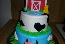 Patrick's 1st Birthday / by Tonilynn Sicari-Clough