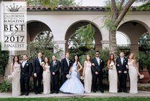 California Wedding Day 2017