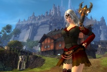 Guild Wars 2 / Screenshots and images from ArenaNet's upcoming game, Guild Wars 2. Includes screenshots from my play through beta weekends and various events.