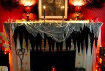 Halloween / by Andi Lackey