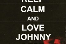 Johnny ☠️☠️