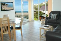 Romantic Escapes / Some of our favourite romantic cottages for two in West Wales