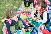 Bit'z Spring 2015 Collection / Bit'z Kids SS '15 Collection!