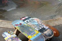 Skate ideas