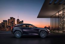 The #LexusUX Concept crossover combines bold design & tech to create a uniquely immersive future driver experience http://bit.ly/2dn1y68