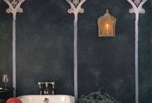 Bathroom / by Megan Rundle