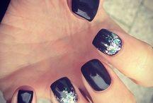 Nails / by Tiffany Thomas