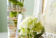 décoration vase