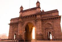 Mumbai Travel Inspiration