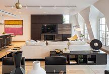 NYC interiors