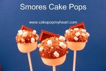 Camping Nature Theme / by Cake Pop My Heart