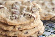 Cookies/Bars/Squares