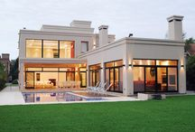 Ház modern-amerikai