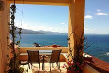 Sakız Adası Yunanistan ( Chios Greece )