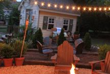 Design Ideas - Backyard