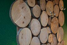 drevene gulove klatiky