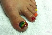 Nails/Nail Art / by Alyssa Marie