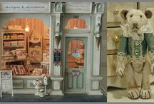 Miniature & Dolls House - Blog e Siti