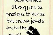 Everything Books! / by Lisa Murdock