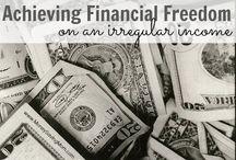 finanční svoboda / má finanční svoboda