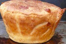 Recipes: Bread, pizza, focaccia