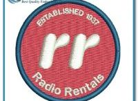 Logo Machine Embroidery Designs