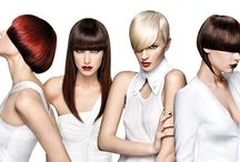 Salon International Mood Board / Inspirational Looks, Colours and Styles that we will be be showcasing at Salon International 2014 / by Annabella At Paul Mitchell