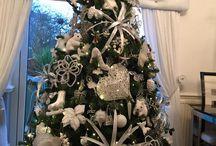 Inspiration - Christmas Tree Decorations