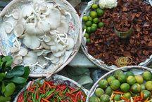 Markets food