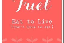 food quotes / quotes about food / by Kristin Bustamante