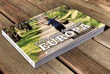Papa Quilómetros Europa - the book