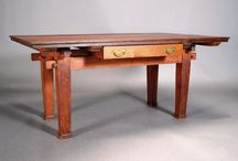Craftsman Furniture /