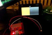 Arduino / by Michael Mitchell