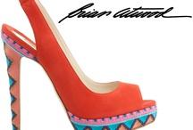 Shoes: Heels