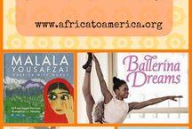 Books- for girl empowerment
