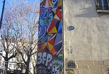 Isadorable Rainbow Paris