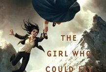 Books - tween girls