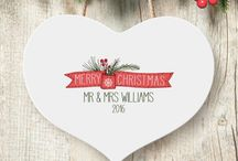 Christmas Gift Ideas & Christmas Inspiration / Christmas Gift Ideas, Christmas Decorations, Christmas Styling & much more.