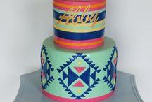 Brittany cake