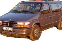 Chrysler Voyager forever