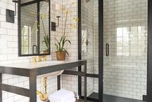 Captivating Bathroom Design