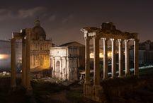 Rome / photo:  Anna Kwiatkowska